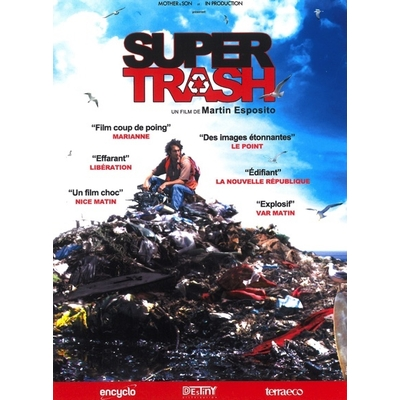 Super Trash - Martin Esposito