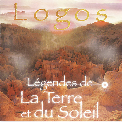 Légendes de la Terre et du Soleil - Logos