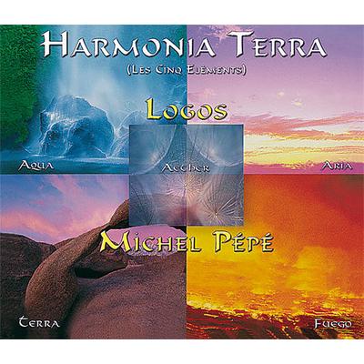 Harmonia Terra - Logos / Michel Pépé