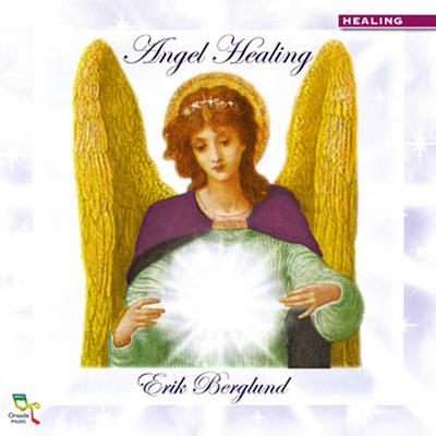 Angel Healing - Erik Berglund
