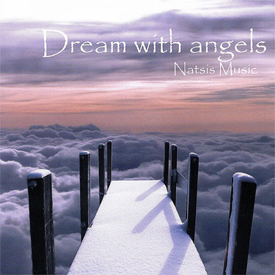 Dream With Angels - Sébastien May