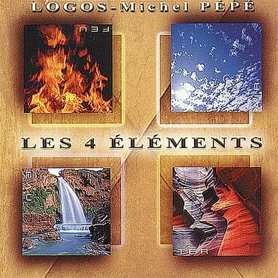 Les 4 Eléments - Pépé & Logos