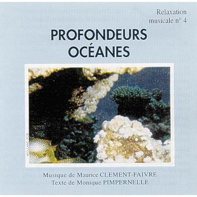 Profondeurs Océanes - Pimpernelle