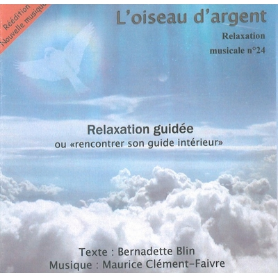 L'oiseau d'Argent - B. Blin & M. Clément-Faivre