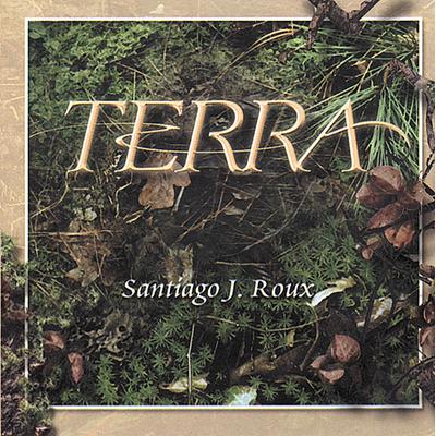 Terra - Santiago J. Roux