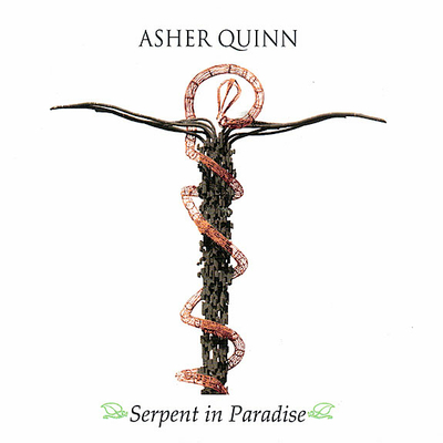 Serpent in Paradise - Asher Quinn