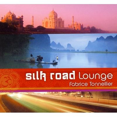 Silk Road Lounge - Fabrice Tonnellier