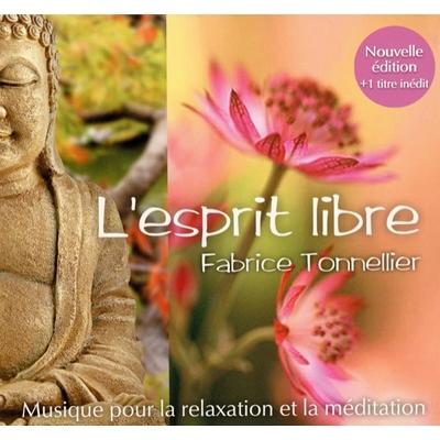 L'Esprit Libre - Fabrice Tonnellier