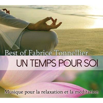 Un Temps Pour Soi - Fabrice Tonnellier