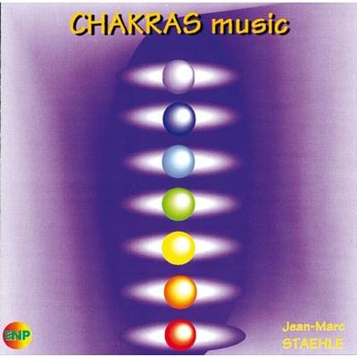 Chakras Music - Staehle