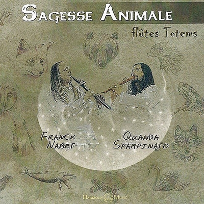 Sagesse Animale - Franck Nabet