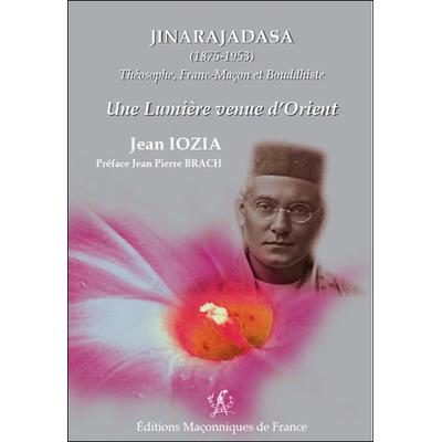 Jinarajadasa (1875-1953) - Jean Iozia