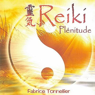 Reiki Plénitude - Fabrice Tonnellier