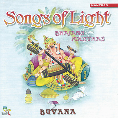 Songs of Light - Buvana