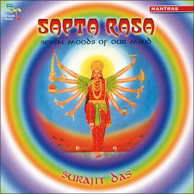Sapta Rasa - Surajit Das