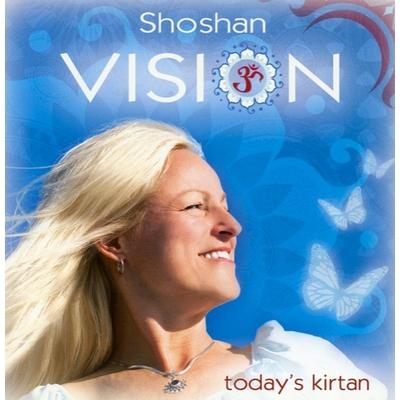 Vision - Shoshan