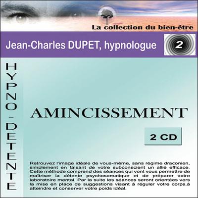 Amincissement - Jean-Charles Dupet