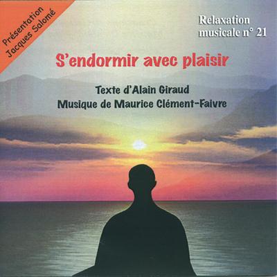 S'Endormir Avec Plaisir - Giraud / Faivre