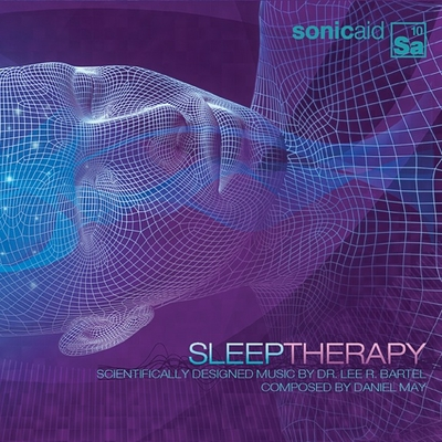 Sleep Therapy - Daniel May
