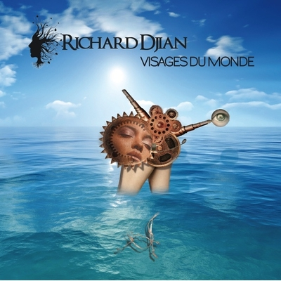 Visages du Monde - Richard Djian