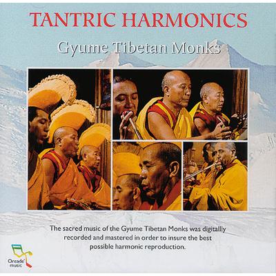 Tantric Harmonics - Gyume