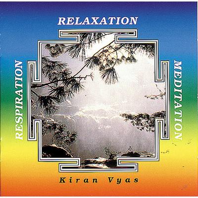 Respiration Relaxation Méditation - Kiran Vyas