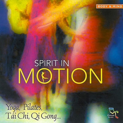 Spirit in Motion