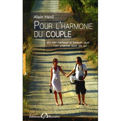 Pour l'Harmonie du Couple - Alain Héril