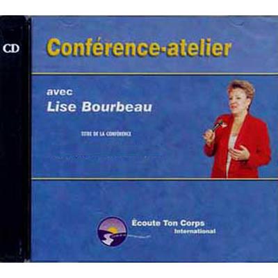 Je Suis - Lise Bourbeau