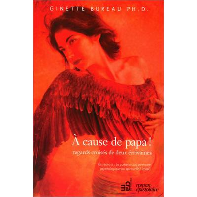 A Cause de Papa ! Ginette Bureau
