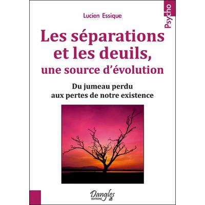 Les Séparations et les Deuils, une Source d'Evolution - Lucien Essique