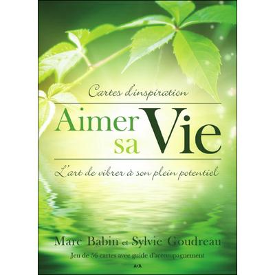 Aimer Sa Vie - Marc Babin & Sylvie Goudreau