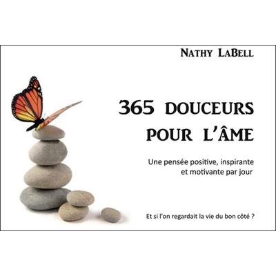 365 Douceurs Pour l'Âme - Nathy LaBell