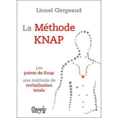 La Méthode Knap - Lionel Clergeaud