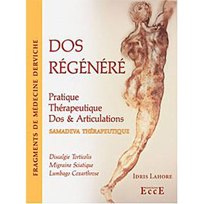 Dos Régénéré - Idris Lahore