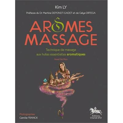 Arômes Massage - Kim LY