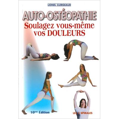 Auto-Ostéopathie - Lionel Clergeaud
