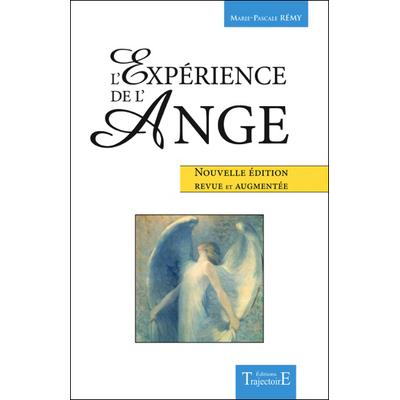 L'Expérience de l'Ange - Marie-Pascale Rémy