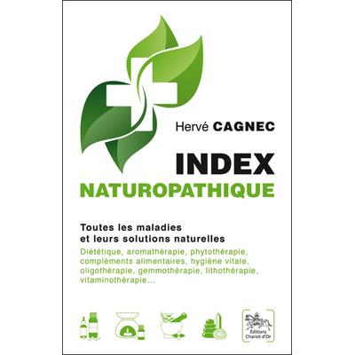 Index Naturopathique - Hervé Cagnec