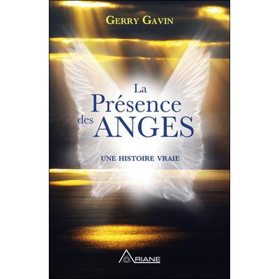 La Présence des Anges - Gerry Gavin