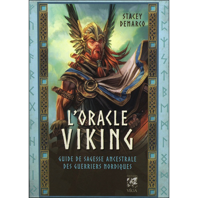 L'Oracle Viking - Stacey Demarco