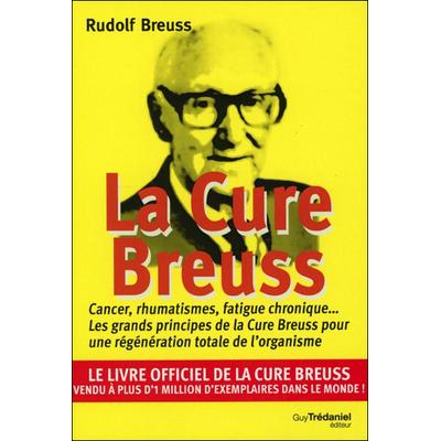 La Cure Breuss - Rudolf Breuss