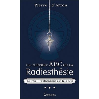 Le Coffret ABC de la Radiesthésie - Pierre d'Arzon