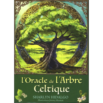L'Oracle de l'Arbre Celtique - Sharlyn Hidalgo