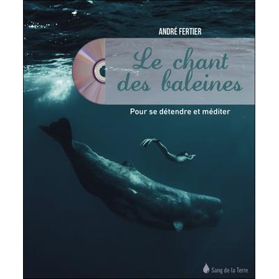 Le Chant des Baleines - André Fertier