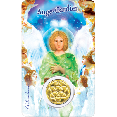 Carte Protection Ange Gardien