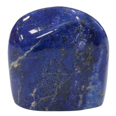 Forme libre Lapis Lazuli Qualite Extra - 100 à 200 grammes