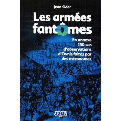 Les Armées Fantômes - Jean Sider