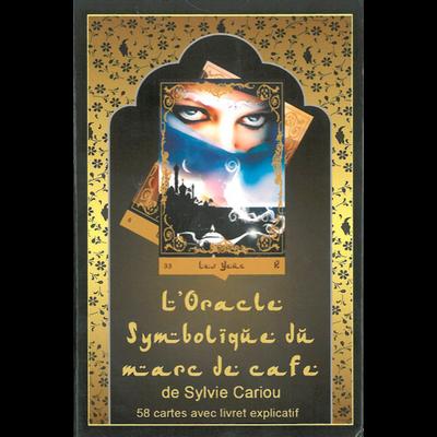 L'Oracle Symbolique du Marc de Café