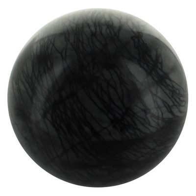 Sphère Jaspe Araignée (Net Jasper) - 7 à 8 cm